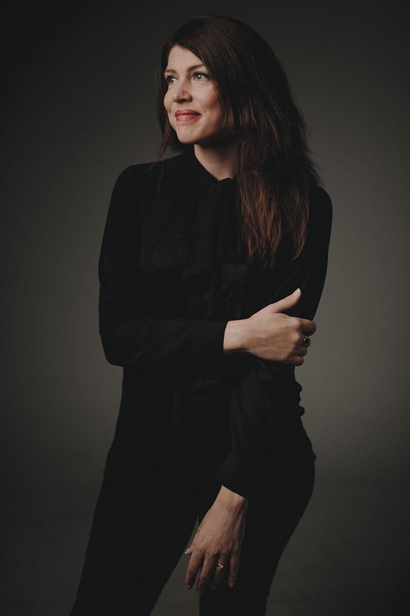 Becky Morgan